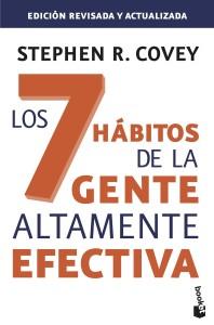 Los siete hábitos de la gente altamente efectiva, Stephen Covey