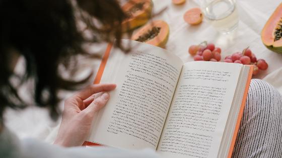 Mindfulness informal mientras lees